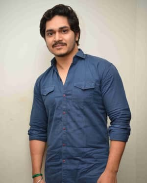 Kamarottu Checkpost Film Success Meet Photos | Picture 1653291
