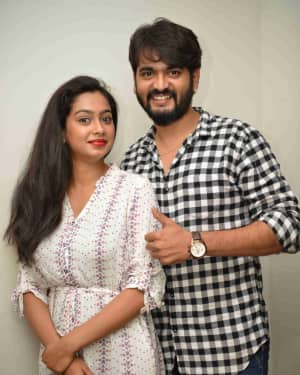 Kamarottu Checkpost Film Success Meet Photos | Picture 1653287