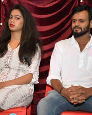 Kamarottu Checkpost Film Success Meet Photos | Picture 1653302