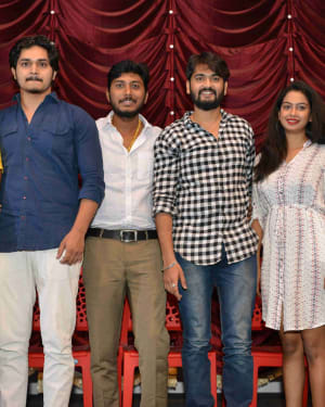 Kamarottu Checkpost Film Success Meet Photos | Picture 1653294