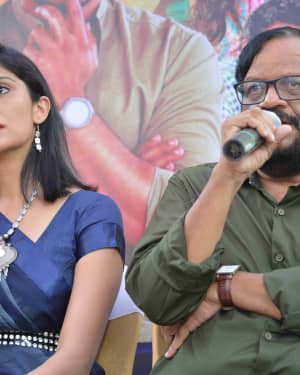 Matte Udbhava Film Pooja And Press Meet Photos | Picture 1653380