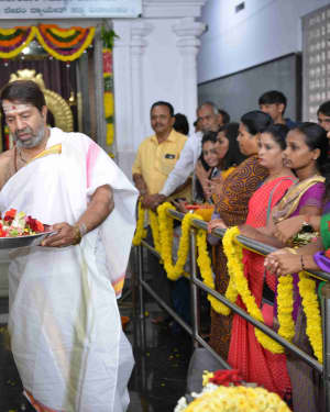 Matte Udbhava Film Pooja And Press Meet Photos | Picture 1653384