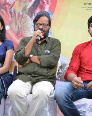 Matte Udbhava Film Pooja And Press Meet Photos | Picture 1653381