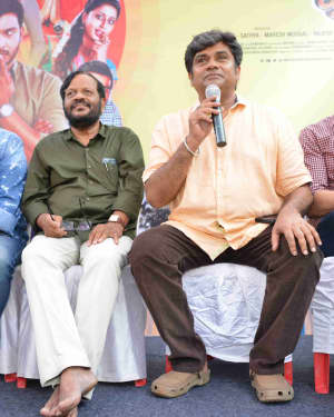 Matte Udbhava Film Pooja And Press Meet Photos | Picture 1653378