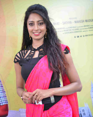 Matte Udbhava Film Pooja And Press Meet Photos | Picture 1653372