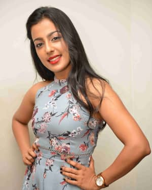 Shilpa Shetty (Kannada Actress) - Neuron Kannada Film Press Meet Photos | Picture 1654388