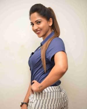 Neha Patil - Neuron Kannada Film Press Meet Photos | Picture 1654380