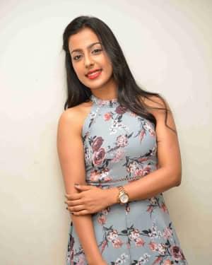 Shilpa Shetty (Kannada Actress) - Neuron Kannada Film Press Meet Photos | Picture 1654387