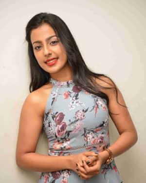 Shilpa Shetty (Kannada Actress) - Neuron Kannada Film Press Meet Photos | Picture 1654372
