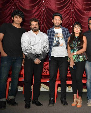 Fida Kannada Video Album Release Photos