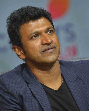 Puneeth Rajkumar - Kannada Kotyadhipati 2019 Reality Show Press Meet Photos | Picture 1655201
