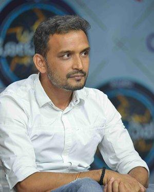 Kannada Kotyadhipati 2019 Reality Show Press Meet Photos