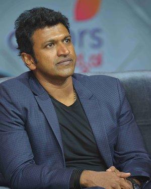 Puneeth Rajkumar - Kannada Kotyadhipati 2019 Reality Show Press Meet Photos | Picture 1655203