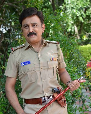 Ramesh Aravind - 100 Kannada Film Pooja And Press Meet Photos | Picture 1655352