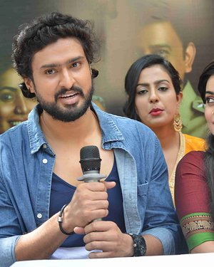 100 Kannada Film Pooja And Press Meet Photos | Picture 1655368