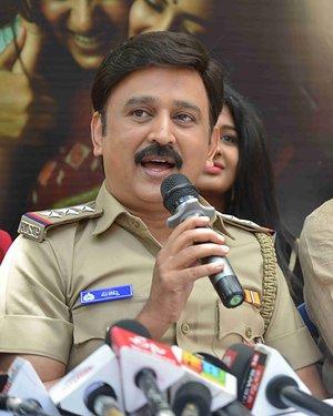 100 Kannada Film Pooja And Press Meet Photos | Picture 1655360