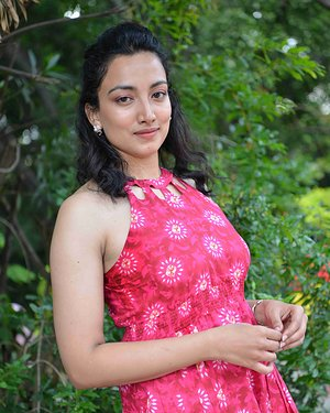 Lakshmi Anand - 100 Kannada Film Pooja And Press Meet Photos | Picture 1655323