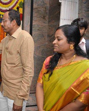 100 Kannada Film Pooja And Press Meet Photos | Picture 1655344