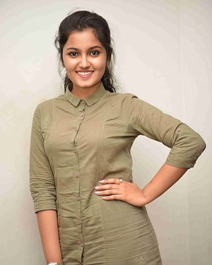 Rani (Kannada Actress) - War & Peace Kannada Film Press Meet Photos | Picture 1655378