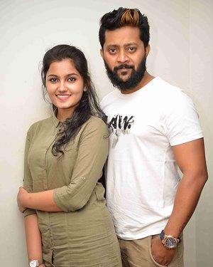War & Peace Kannada Film Press Meet Photos | Picture 1655365
