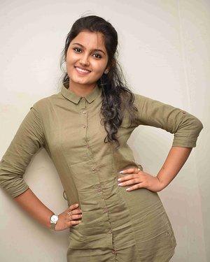Rani (Kannada Actress) - War & Peace Kannada Film Press Meet Photos | Picture 1655363