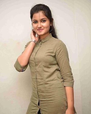 Rani (Kannada Actress) - War & Peace Kannada Film Press Meet Photos | Picture 1655377