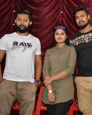 War & Peace Kannada Film Press Meet Photos | Picture 1655380