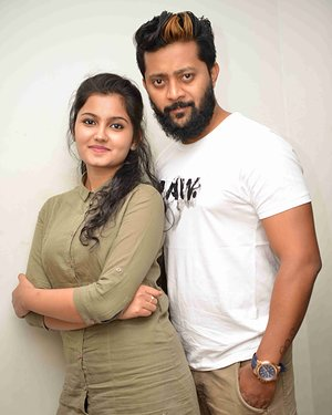 War & Peace Kannada Film Press Meet Photos | Picture 1655367