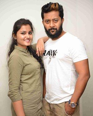 War & Peace Kannada Film Press Meet Photos | Picture 1655370