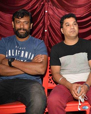 War & Peace Kannada Film Press Meet Photos | Picture 1655361