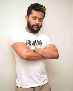War & Peace Kannada Film Press Meet Photos | Picture 1655372
