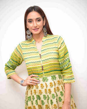 Ragini Dwivedi - Adhyaksha In America Film Press Meet Photos