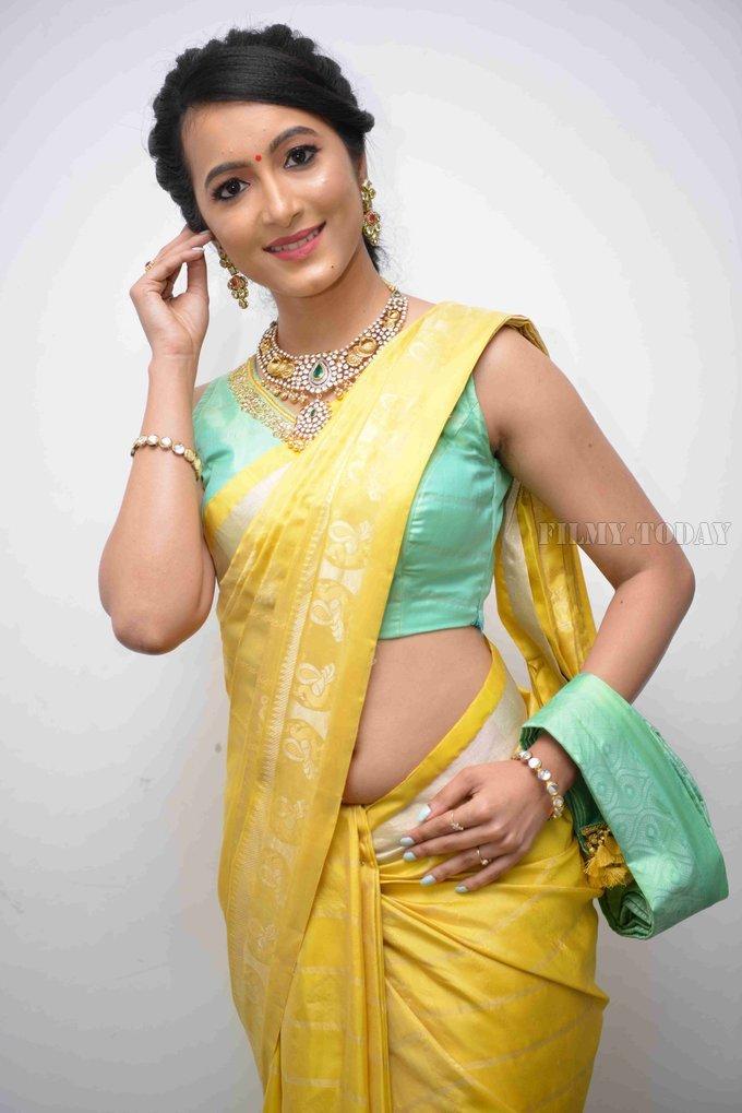 Adhvithi Shetty - Fan Kannada Film Press Meet Photos   Picture 1656986