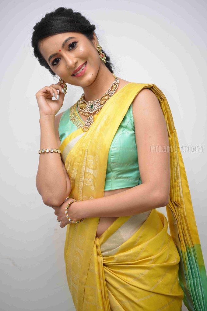 Adhvithi Shetty - Fan Kannada Film Press Meet Photos | Picture 1656987