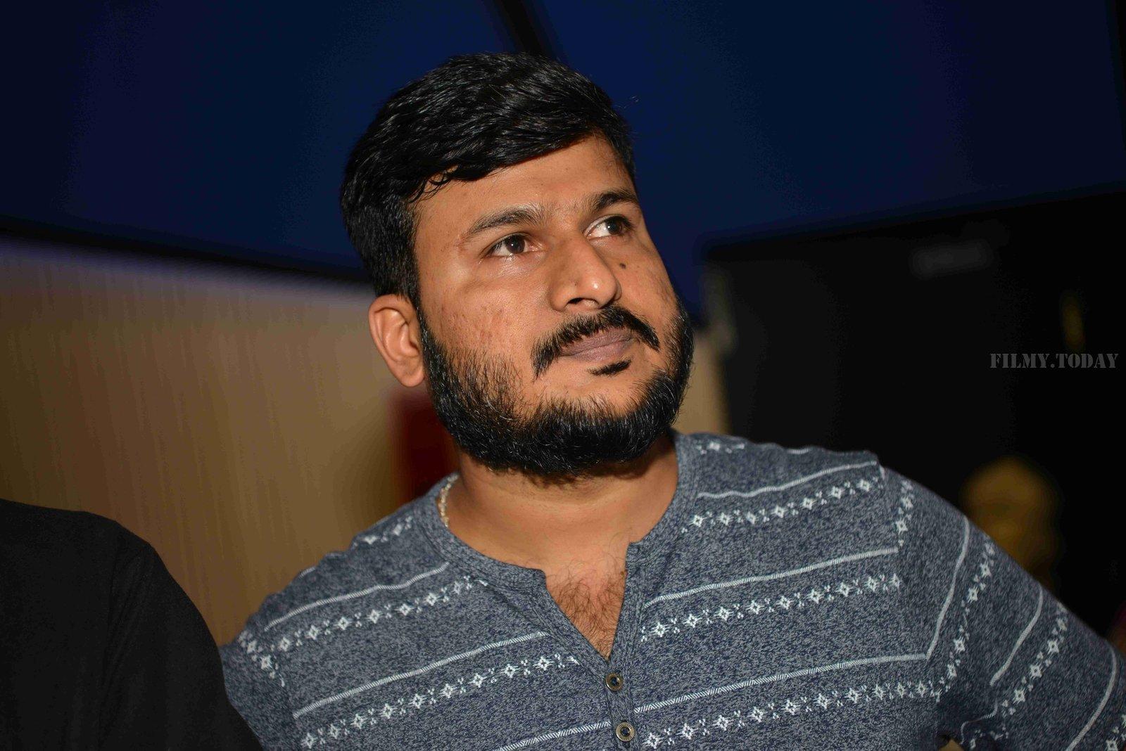 Fan Kannada Film Press Meet Photos | Picture 1656993