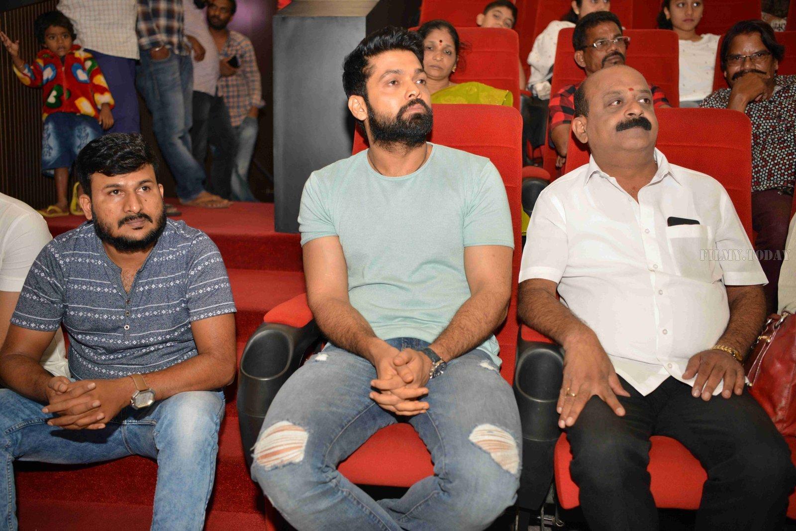 Fan Kannada Film Press Meet Photos | Picture 1656995