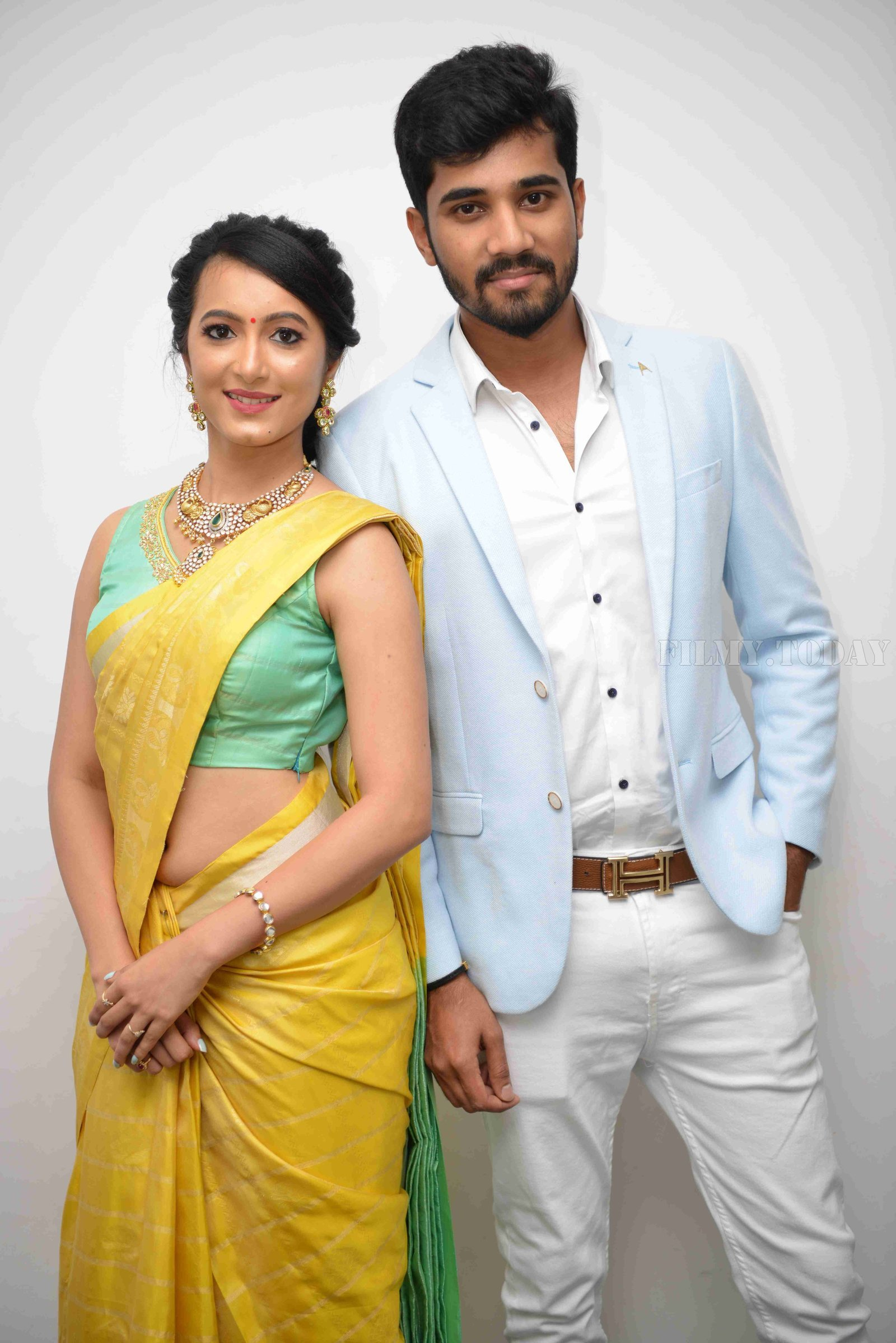 Fan Kannada Film Press Meet Photos | Picture 1656992