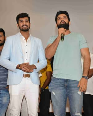 Fan Kannada Film Press Meet Photos | Picture 1656997