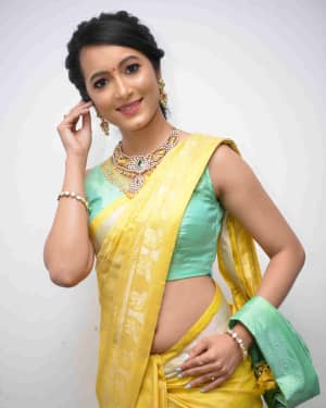 Adhvithi Shetty - Fan Kannada Film Press Meet Photos | Picture 1656986