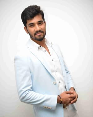 Aryan Gowda - Fan Kannada Film Press Meet Photos | Picture 1656989