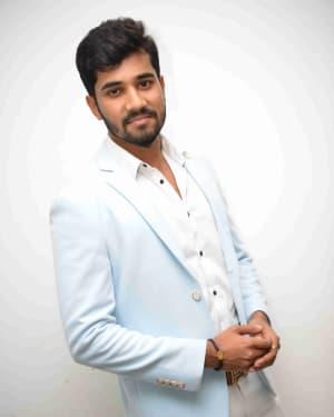 Aryan Gowda - Fan Kannada Film Press Meet Photos | Picture 1656989