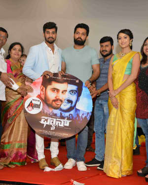 Fan Kannada Film Press Meet Photos