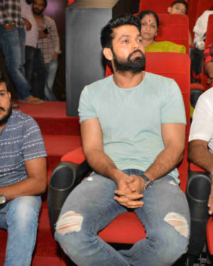 Fan Kannada Film Press Meet Photos | Picture 1656995