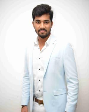 Aryan Gowda - Fan Kannada Film Press Meet Photos | Picture 1656988