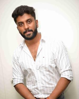 Nakul (Kannada Actor) - Hale Dove Nenapalli Movie Press Meet Photos | Picture 1657020