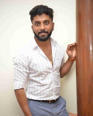 Nakul (Kannada Actor) - Hale Dove Nenapalli Movie Press Meet Photos | Picture 1657027