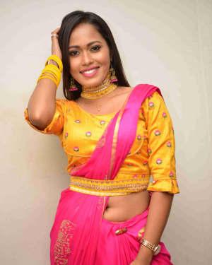 Sakshi Meghana - Padmavathi Kannada Film Audio Release Photos   Picture 1656965