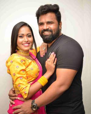 Padmavathi Kannada Film Audio Release Photos   Picture 1656966