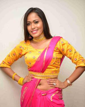 Sakshi Meghana - Padmavathi Kannada Film Audio Release Photos   Picture 1656979
