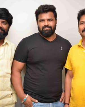 Padmavathi Kannada Film Audio Release Photos   Picture 1656982